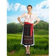Costum national moldovenesc - J 0002 фото