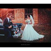 Свадебная фотосессия фото