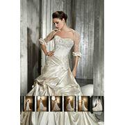 Пошив свадебных платьев и заказ фото