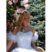 Прокат свадебных платьев фото