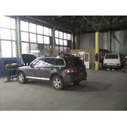 Ремонт автомобилей в КишиневеGEDauto SRL фото