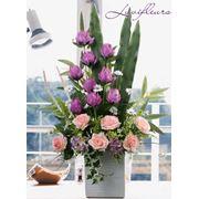 Букеты цветов от Luvifleurs фото