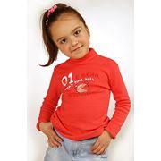 Джемпер детский фото