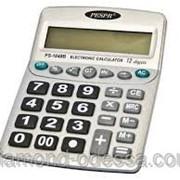 Калькулятор настольный PS-1048B фото