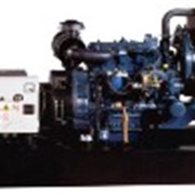 Установка автоматики(пр-ва DC) на дизель-генератор заказчика фото