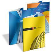 Папки и обложки для деловых бумаг фото