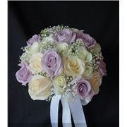 Цветы искусственные для свадьбы. фото