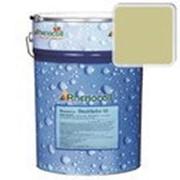 Краска фасадная Rhenocryl Deckfarbe 93C RAL 1000 шелковисто-глянцевая, 1л фото