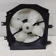 Вентилятор радиатора Mazda 323 BJ фото