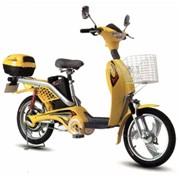 Велосипеды электрические Allegator YHEB-109 фото