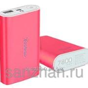 Аккумулятор Yoobao Power Bank Master M3 YB-6013 7800MAH 86650 фото