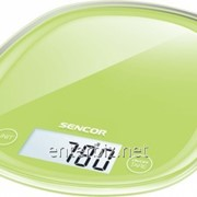 Весы Кухонные Sencor Sks37Gg, арт.136844 фото