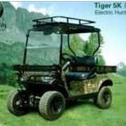 Электрическое транспортное средство для охотников Model: GW13-A05P21-01 фото