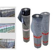 Рулонные наплавляемые материалы ICOPAL фото