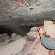 Проектировании объектов эксплуатируемых в подземных и открытых условиях фото