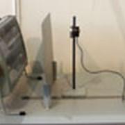 Стенд лабораторный Защита от теплового излучения БЖ3м2 фото