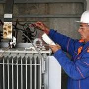 Монтаж и реконструкция электроустановок фото