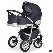 Детская универсальная коляска 2 в 1 Riko Modus 05 1102-0213 фото