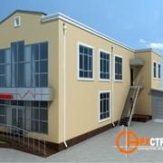 Реконструкция и капитальный ремонт объектов различного назначения фото