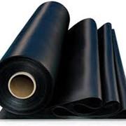 Пленка полиэтиленовая черная фото