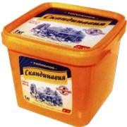 Жир кулинарный Топленое Скандинавия 1 кг фото