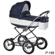 Детская коляска 2 в 1 Roan Marita Prestige P-189 фото