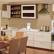 Модульные кухни Адриана, Производитель: Нова, Материал: корпус - ламинированная ДСП, фасад - МДФ фото