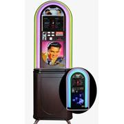 Музыкальные автоматы Lambardi премиум-класса для для кафе, баров, бильярдных, ресторанов фото