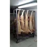Свинина в каркасе фото