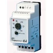 Терморегулятор для обогрева труб и емкостей ETI-1221 фото