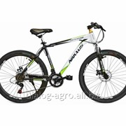 "Велосипед 26\"" NAKXUS 26М021 DYNAMITE 3.2 фото"