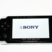 """Игровая Приставка консоль SONY PSP 4.3"""" MP5 (копия) 4Gb фото"""