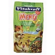 Корм для хомяков VITAKRAFT Premium, 1кг фото