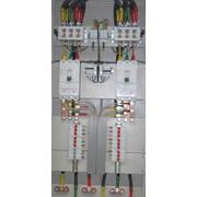 Проектирование внутренних и наружных электросетей до 35 кВ фото