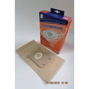 Пылесборники для пылесосов СЛОН одноразовые (бумажные) фото