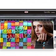 Широкоформатный плоттер OKI ColorPainter E-64s фото