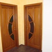 Брус дверной фото