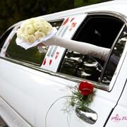 Свадебные лимузины фото
