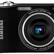 Цифровая камера Samsung Digimax ES30 black фото