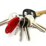 Изготовление любых ключей, в том числе для авто. фото
