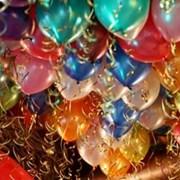 Гелиевые шары с доставкой в Гомеле фото