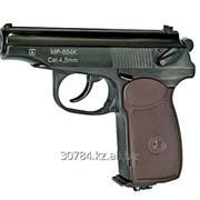 Пневматический пистолет, пневматическое оружие фото