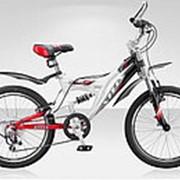 Велосипед двухподвес Stels Pilot 250 20[[MY_OWN_QUOTE]] V020 фото
