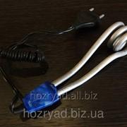 Кипятильник электрический бытовой 700 Ватт/220 Вт 0,7 Винница/1142 фото