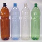 Закупка полиэтилена,пластиковых ПЭТФ-бутылок (бутылки, крышки и контрольные кольца от ПЭТФ-бутылок) фото