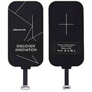 Беспроводная зарядка QI Nillkin Micro USB Wireless Charger фото