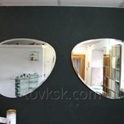 Зеркало настенное, код товара A10008 фото
