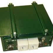 Коробка переходная предназначена для подключения электропитания к АПСО и служит для согласования команд передаваемых между ПЭВМ и АМУ. фото