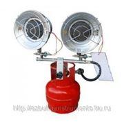 Нагреватель газовый TT-30S фото