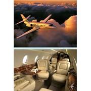 Бизнес перевозки аренда самолета фото